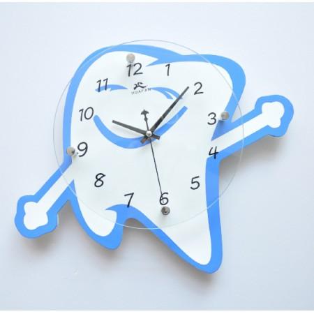 JX®壁掛け歯時計歯壁時計S4010-L