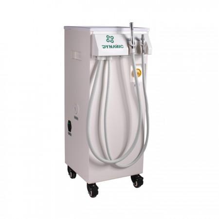 高品質Dynamic®歯科診療用サクションユニットDS2501M