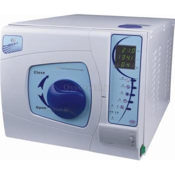 高圧蒸気滅菌器分類クラスN・クラスS・クラスB