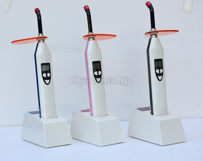 歯科用ハイパワーLED光重合器光照射器-歯科用接着剤を硬化